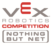 VEX Robotics Competition Nothing But Net