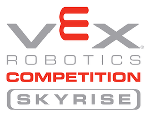 VEX Robotics 2014-2015 Game Skyrise